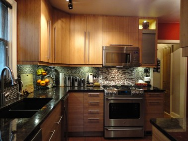 Brown's Custom Kitchens
